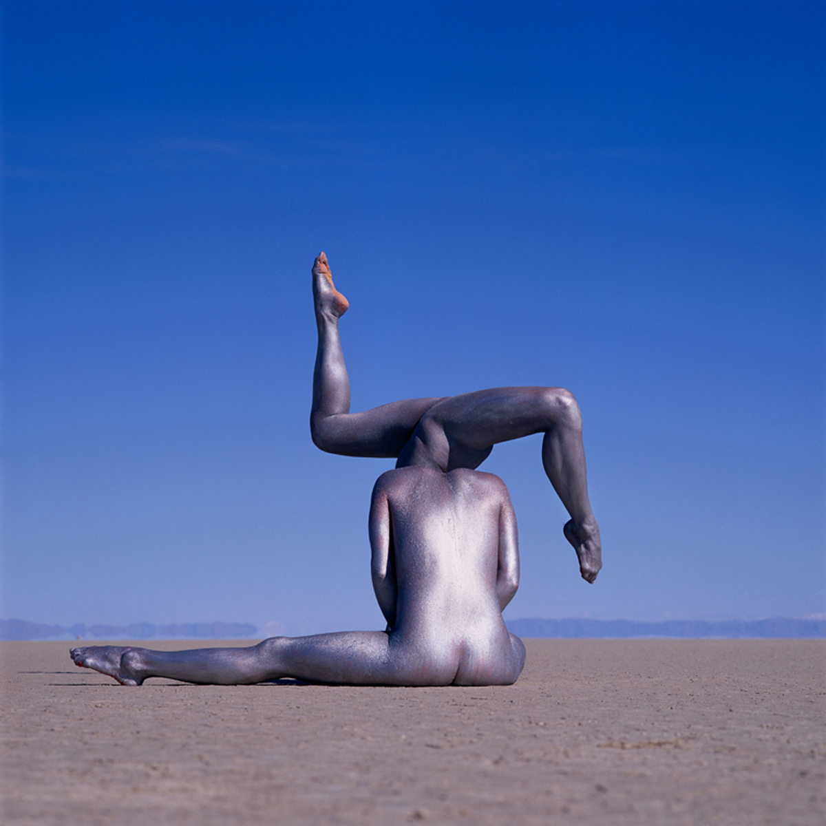 leap into The blue jean paul bourdier photography gessato gblog 10