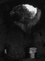 Вторая сторожевая Анкопийская башня
